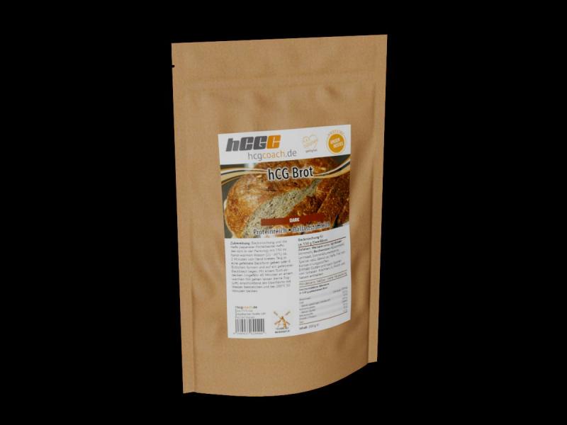 hCG-Brotbackmischung (250 g)